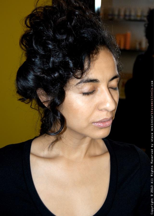 Photos of Ana Vargas. For more of my work visit http://www.stevemckinnis.com